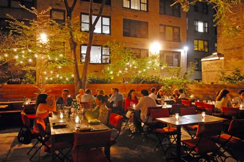 friendly bars nyc 27 of nyc s best vegetarian and vegan friendly restaurants