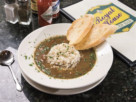 gumbo house the best gumbo in new orleans southern living