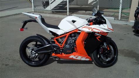 Ktm Rc8r For Sale 2013 Ktm Rc8r Sportbike For Sale On 2040 Motos