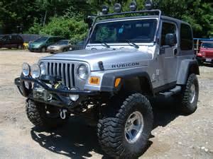 2006 Jeep Wrangler Rubicon 2006 Jeep Wrangler Pictures Cargurus
