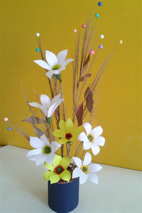 Paper Craft Decoration Home - diy paper crafts for home decor find craft ideas