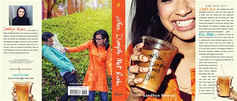 when dimple met rishi cover reveal when dimple met rishi riveted