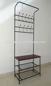 Entryway Coat Rack And Bench Entry Way Hall Tree Bench Hook Coat Hanger Stand Shoe