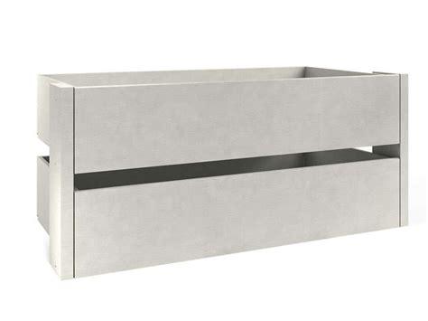bloc 2 tiroirs 100 cm no limit achetezmoi