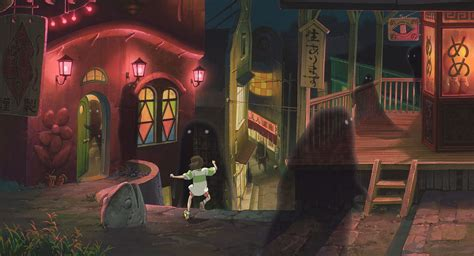 spirited away 23 spirited away hd wallpapers backgrounds wallpaper abyss