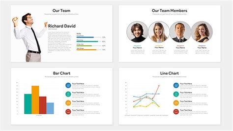 Startup Pitch Deck Free Powerpoint Template Pitch Deck Powerpoint Template Free