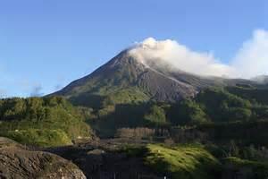 museum gunung merapi mengenal seluk beluk gunung api paling aktif