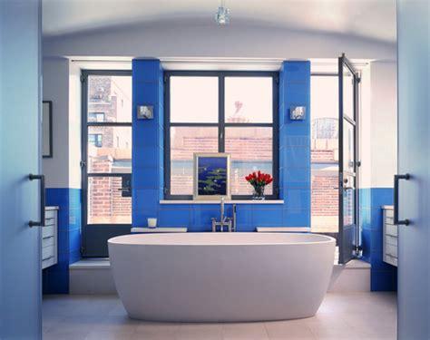 blue bathtub remodel 67 cool blue bathroom design ideas digsdigs