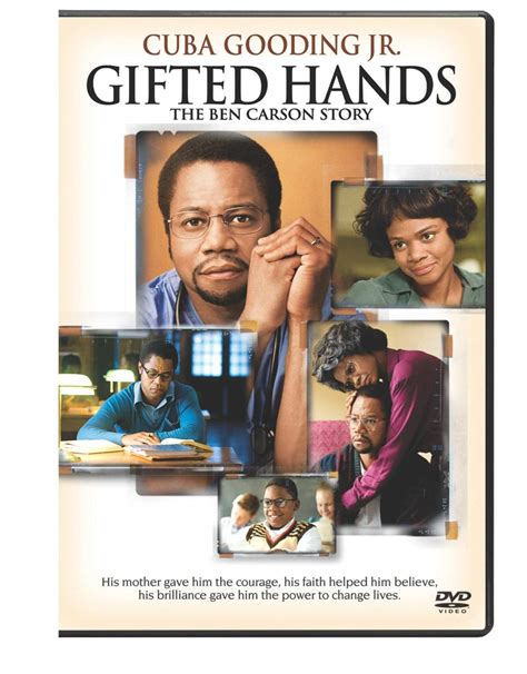 cuba gooding jr doctor movie how can i watch the ben carson movie heavy