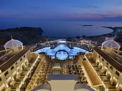 oferta sejur alanya litore resort  nopti prin agentia imperial turism