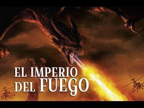 el concepto de ficcin el imperio del fuego peliculas completas en espa 241 ol de ciencia ficcion youtube