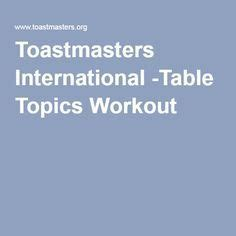 toastmasters table topics toastmasters quotes communication is and communication