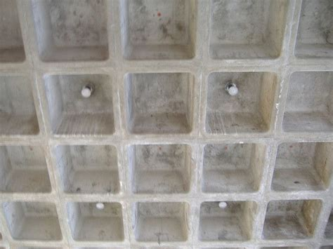 concrete ceiling 17 best images about architecture patterns on pinterest