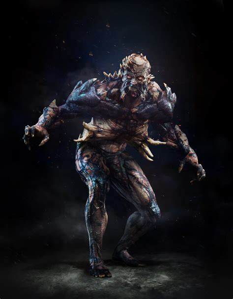 Dying In The concept arts for dying light the following general