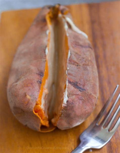 how to cook sweet potatoes the three secret tricks