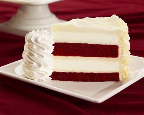 red velvet cheesecake factory red velvet cheesecake recipe images