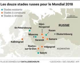 moscou voit grand pour les stades du mondial de football 2018