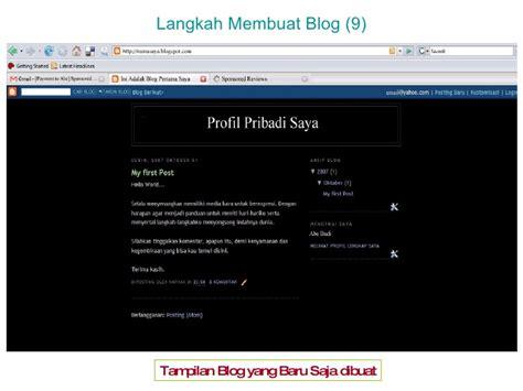membuat blog jadi uang pelatihan membuat blog penghasil uang