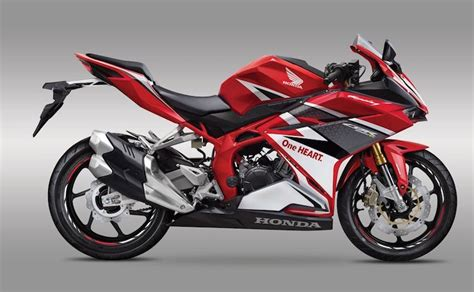 Knalpot Racing Fulset Cb Cbr 150r 250r Akrapovic Pedrosa Pelangi 2017 honda cbr250rr officially revealed in indonesia ndtv carandbike