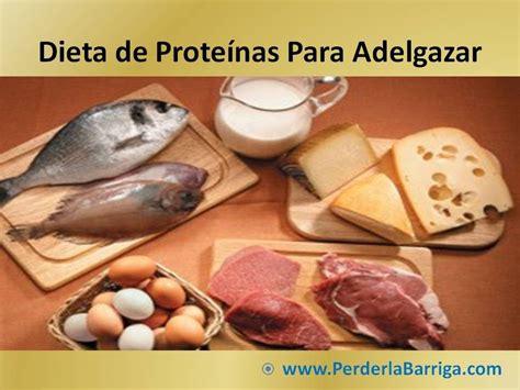 alimentos solo proteinas puras dieta de prote 237 nas para adelgazar youtube