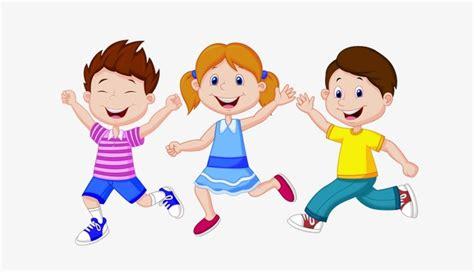 imagenes niños felices animadas feliz dos desenhos animados para crian 231 as feliz cartoon