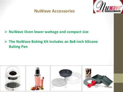 nuwave oven energy efficient cooktop