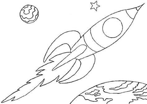coloring pages rocket ship space rocket coloring pages page 2 pics about space