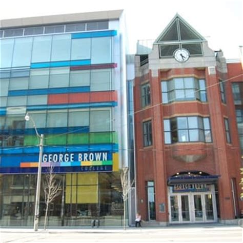 George Brown College Canada Mba by George Brown College 37 Photos 14 Reviews Colleges