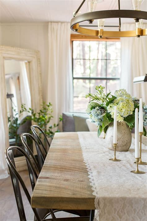 Dining Room Curtains Rustic Best 25 Dining Room Curtains Ideas On Dinning