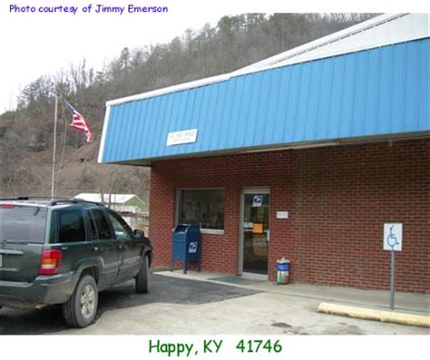 Hickman Mills Post Office by Kentucky Post Offices