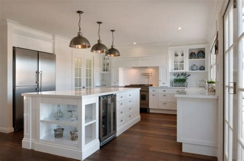 Create A Floor Plan For A House by 5 Hamptons Style Kitchen Designs Inspired Space The