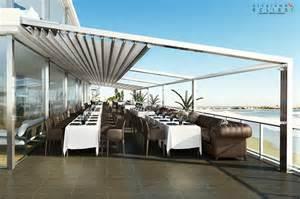 pergola v 233 randa v 233 lum d 233 montable terrasse restaurant