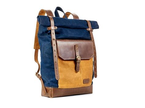 Cargos New Gloss Is Purse Friendly by Best 25 Canvas Leather Ideas On Canvas Bags