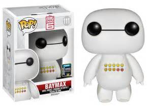Monster High Rugs 2015 Convention Exclusive Funko Pop Emoticon Baymax