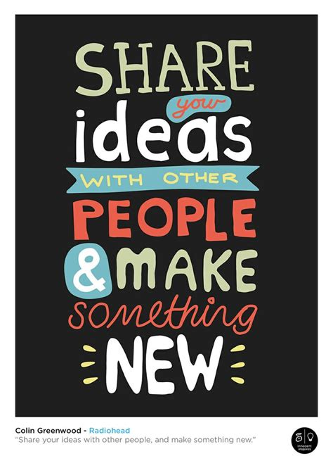 Quotes About New Ideas