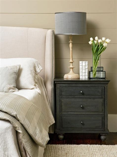 Bedside Tables Hd Pic Clear The Clutter On Your Stands