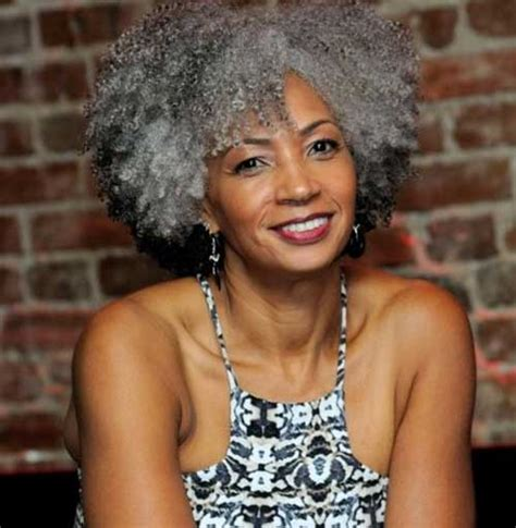 Natural Hairstyles For Black Women Over 50 | hairstyles for black women over 50 fave hairstyles