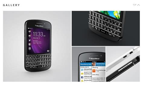 Touchscreen Mini 3 Hitam Putih buy blackberry q10 deals for only rp 2 795 000 instead of