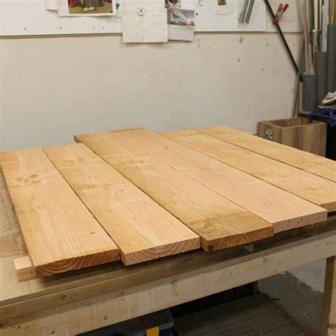 tafel in hout maken extreem zelf tafel maken lm07 aboriginaltourismontario