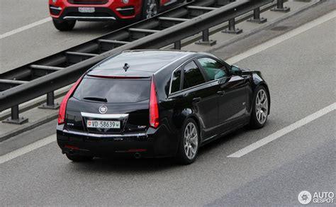 2001 Cts Cadillac by 2001 Cadillac Cts V Wagon Upcomingcarshq