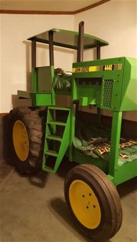tractor bunk bed 1000 ideas about tractor bed on pinterest john deere bed tractor bedroom and beds