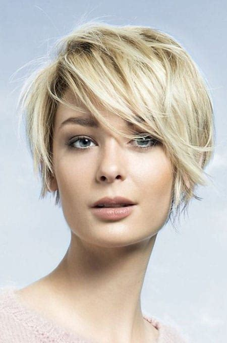 haircut choppy with points photos and directions the best hairstyles for women with thin hair the trend