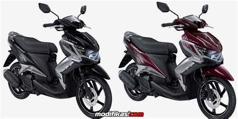 Sparepart Yamaha Xeon 125 baru yamaha xeon gt 125 eagle eye 2014 baru kredit dp