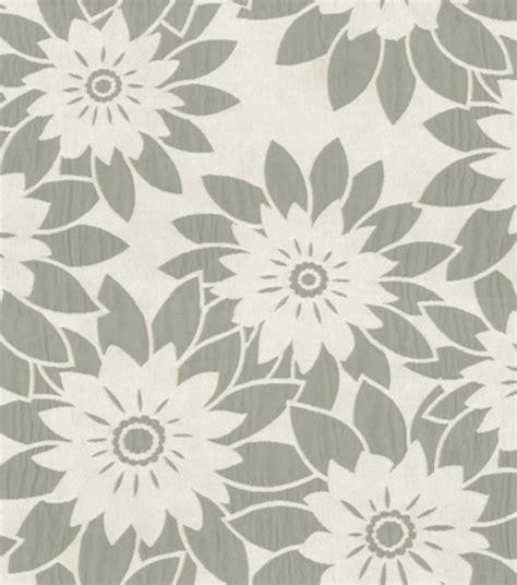 Hgtv Upholstery Fabric by Upholstery Fabric Hgtv Home Pop Quartz Jo