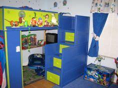 Buzz Lightyear Bunk Bed With Slide Buzz Lightyear Bunk Bed With Slide Rooms Pinterest Bunk Bed With Slide Buzz