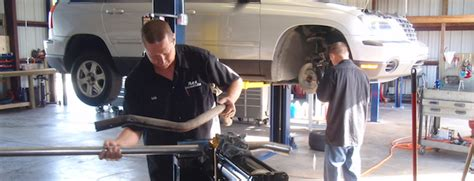 Mechanics That Come To Your House by Ace Auto Air Muffler Home