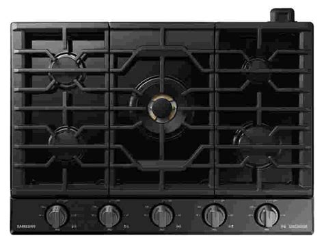 chef ovens and cooktops 30 quot gas chef collection cooktop with 22k btu dual power