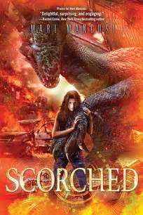 Good Book Series To Read For Young Adults by Scorched Scorched 1 By Mari Mancusi Reviews