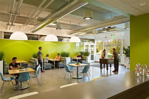 tech office pictures boora architects high tech office redesign workplace