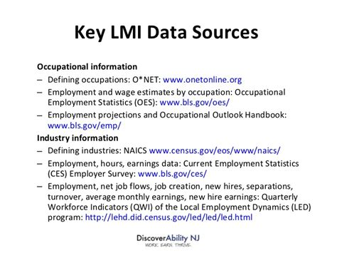 labor market trends section 1 answers using labor market information for career decision making